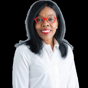 Dr. Angela Jones, M.D., FACOG