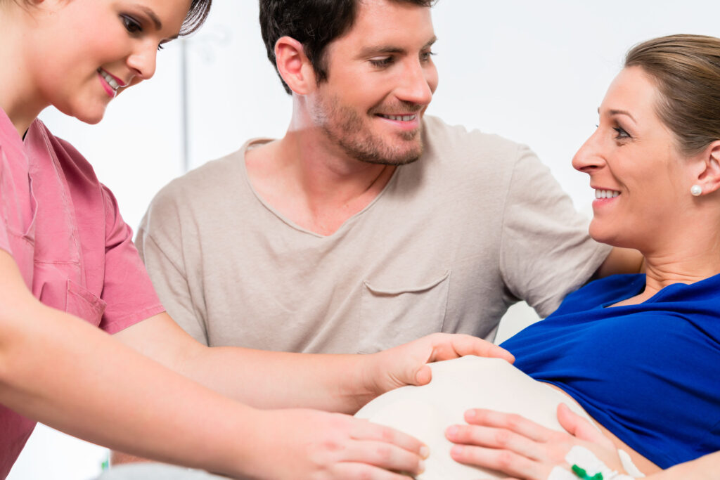 Induction of Labor: What You Need to Know